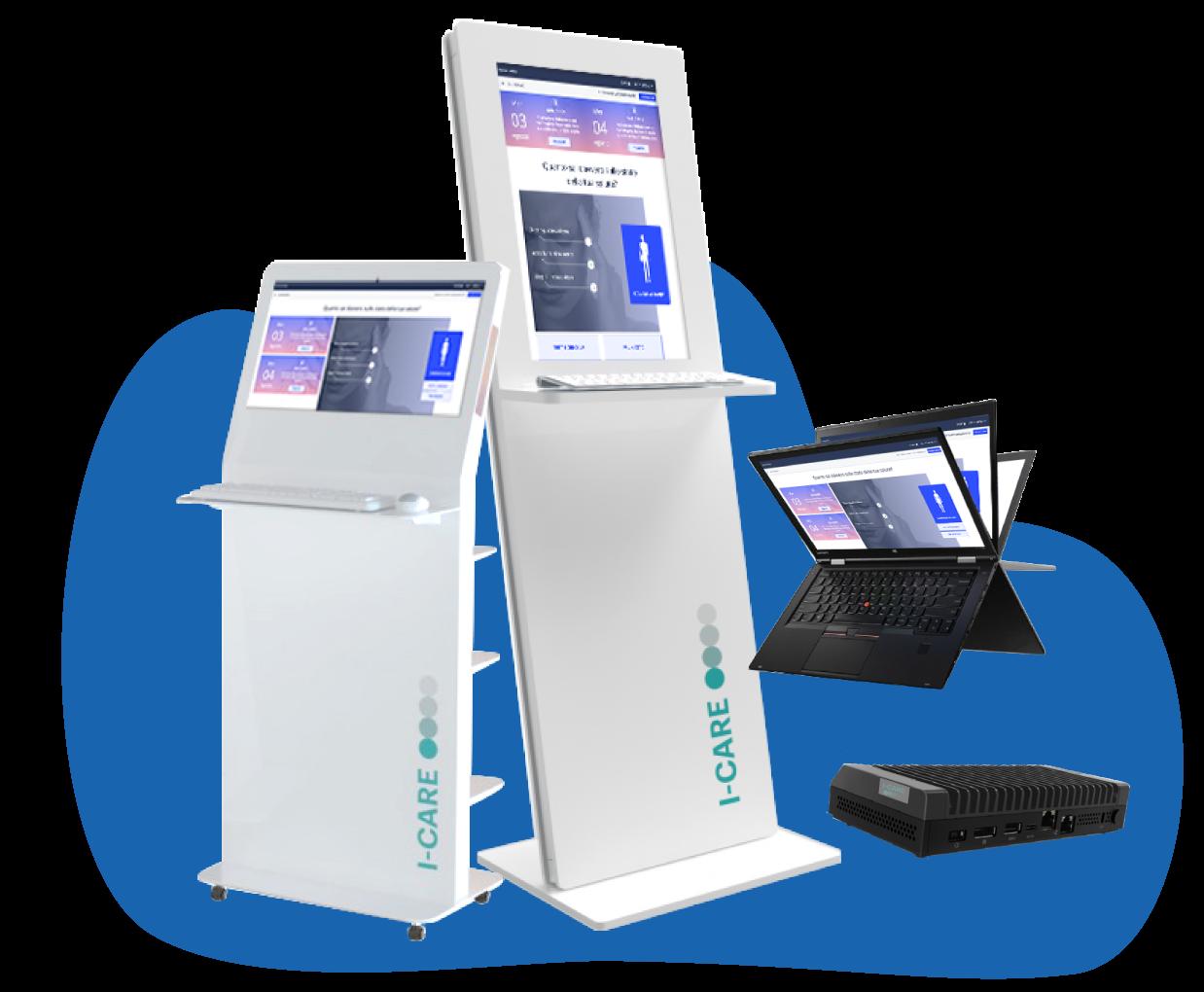 i-care device survey